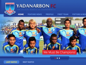 Yadanarbon Football Club