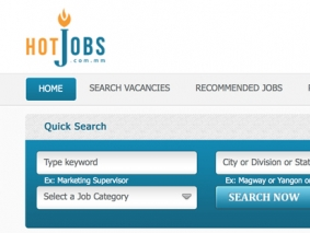 Hotjobs.com.mm
