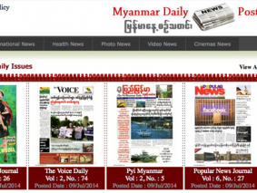 Myanmar Daily Post News