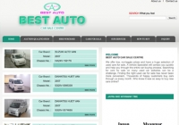 BEST AUTO CAR SALE CENTRE