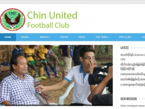 Chin United Football Club