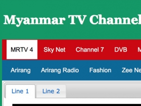 Myanmar TV Channel