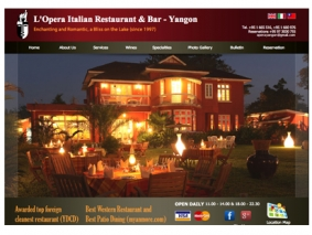 L'Opera Italian Restaurant and Bar
