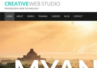 Creative Web Studio