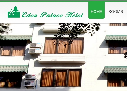 Eden Palace Hotel