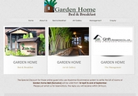 Garden Home Bed and Breakfast