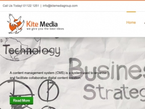 Kitemedia Group