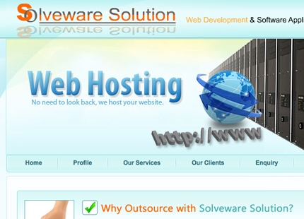 Solveware Solutions