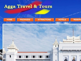 Agga Travel