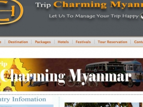 Charming Travels & Tours