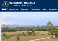 Wonderful Myanmar