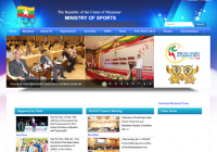 Ministry of Sports