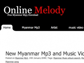 Online Melody