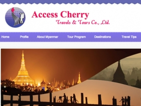Access Cherry Travels & Tours